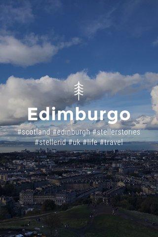 Edimburgo #scotland #edinburgh #stellerstories #stellerid #uk #life #travel