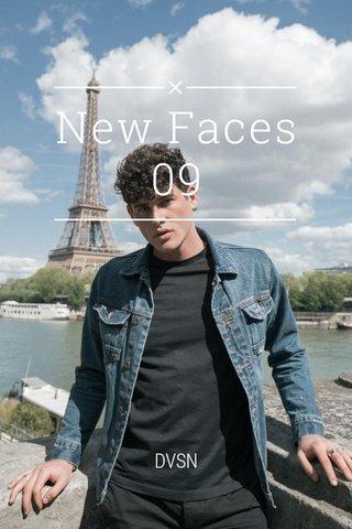 New Faces 09 DVSN
