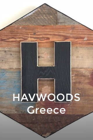 HAVWOODS Greece