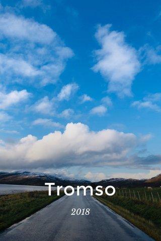 Tromso 2018
