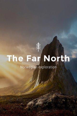 The Far North Norwegian exploration