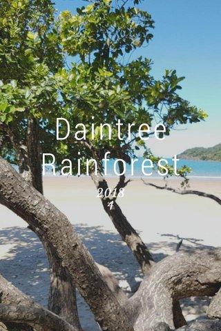 Daintree Rainforest 2018 4