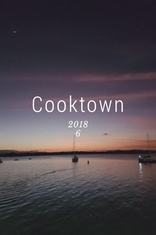 Cooktown 2018 6