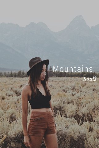 Mountains Souls