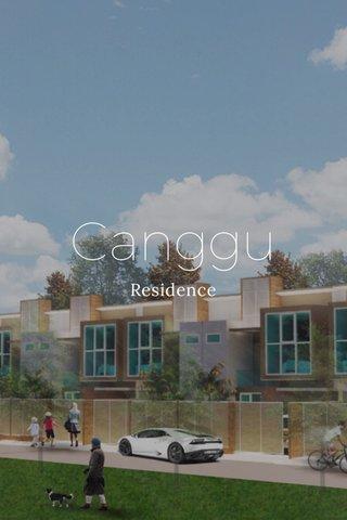 Canggu Residence
