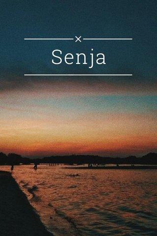 Senja