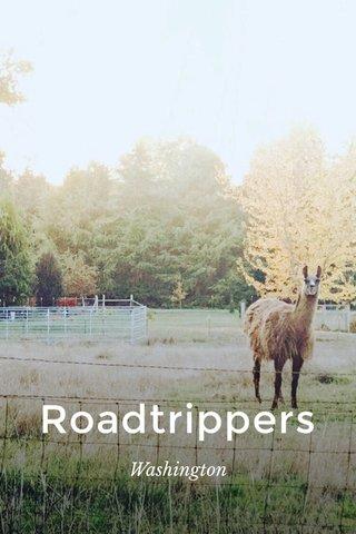 Roadtrippers Washington