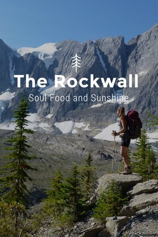 The Rockwall Soul Food and Sunshine