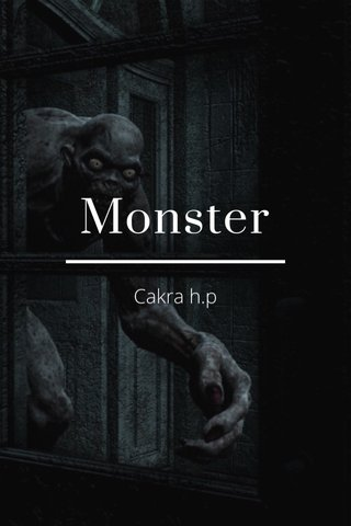 Monster Cakra h.p