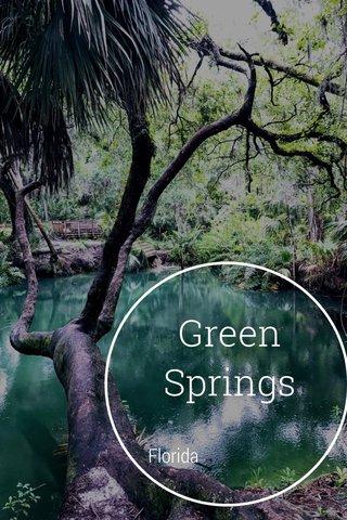 Green Springs Florida