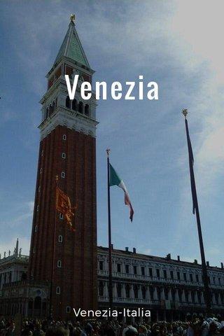 Venezia Venezia-Italia