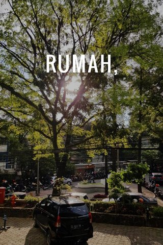 RUMAH,
