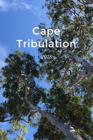 Cape Tribulation 2018