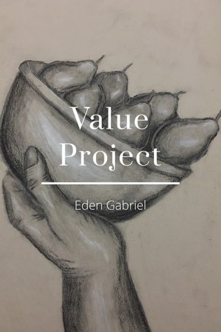Value Project Eden Gabriel