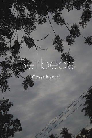 Berbeda Cessniaselzi