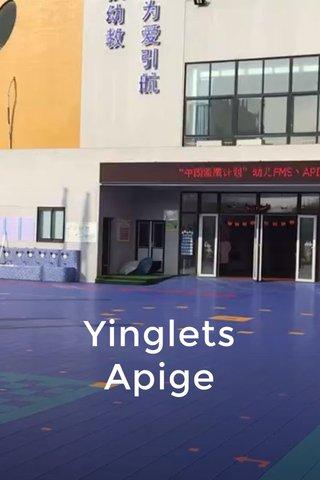 Yinglets Apige