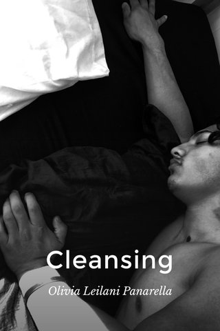 Cleansing Olivia Leilani Panarella