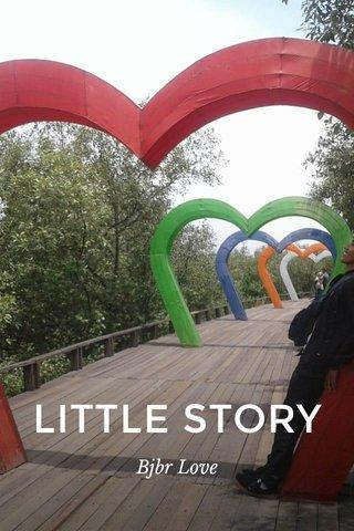 LITTLE STORY Bjbr Love