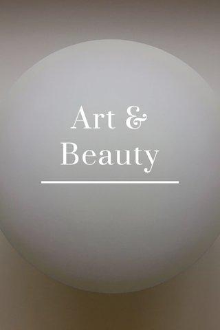 Art & Beauty