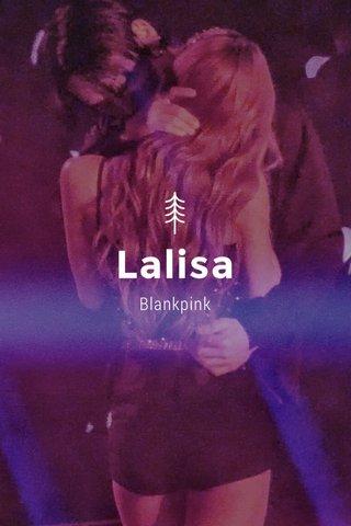 Lalisa Blankpink