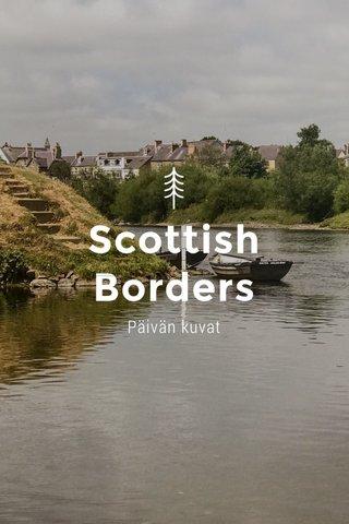 Scottish Borders Päivän kuvat