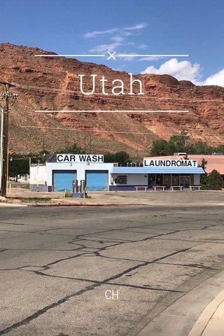 Utah CH