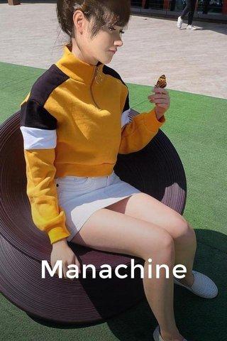 Manachine