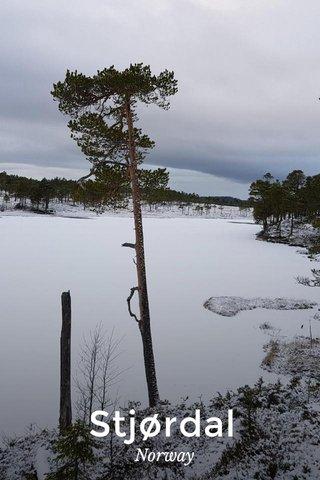 Stjørdal Norway