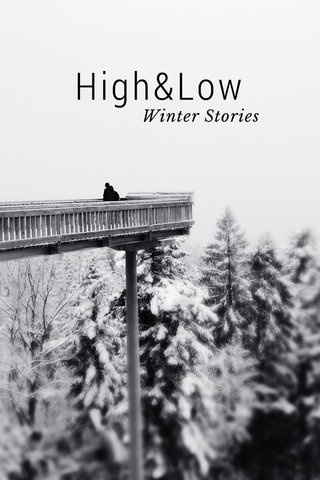 High&Low Winter Stories