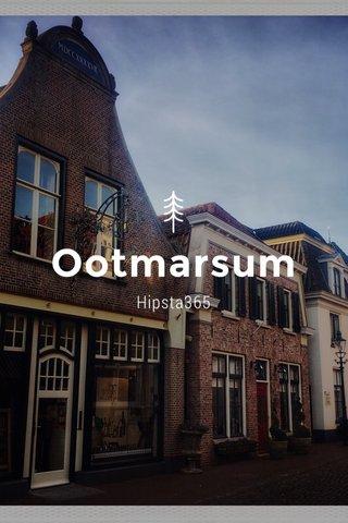 Ootmarsum Hipsta365