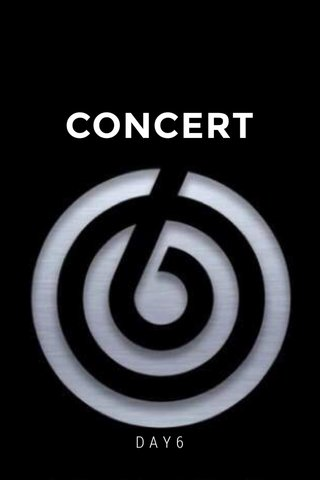 CONCERT DAY6