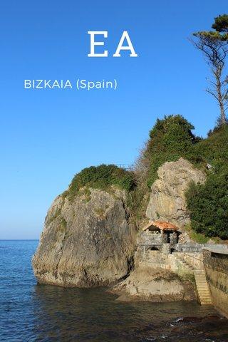 EA BIZKAIA (Spain)