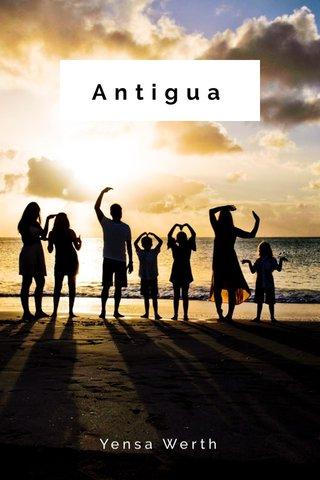 Antigua Yensa Werth
