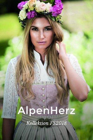AlpenHerz Kollektion FS2018