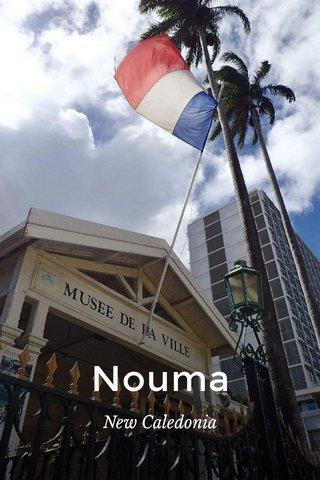 Nouma New Caledonia