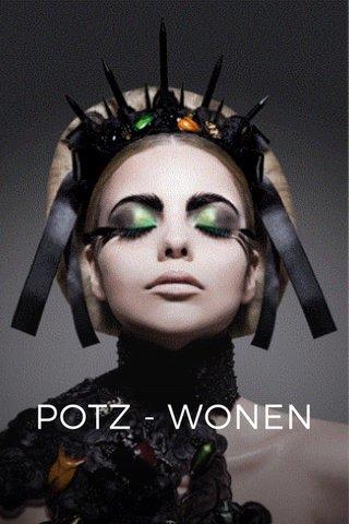 POTZ - WONEN