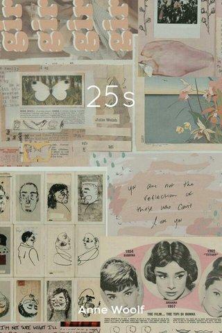 25s Anne Woolf
