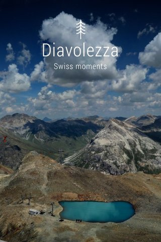 Diavolezza Swiss moments