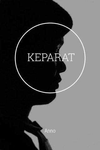 KEPARAT Anno