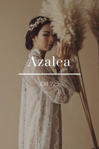 Azalea IDR 725