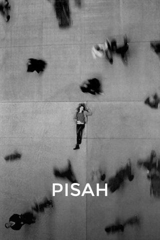 PISAH