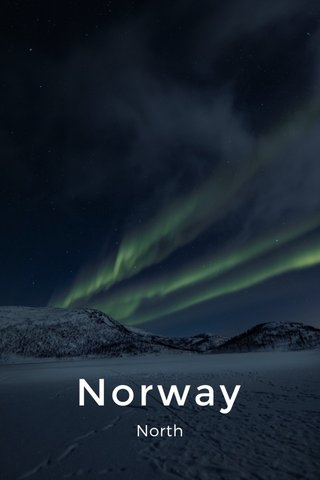 Norway North