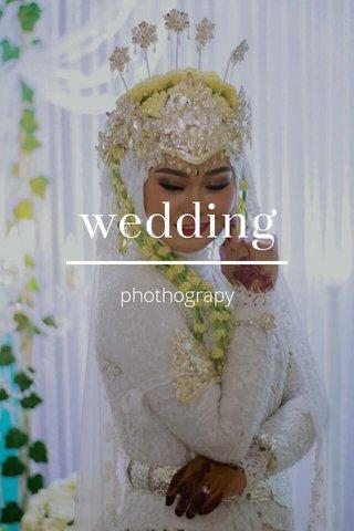 wedding phothograpy