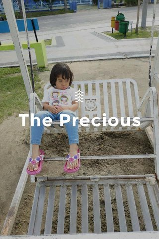The Precious