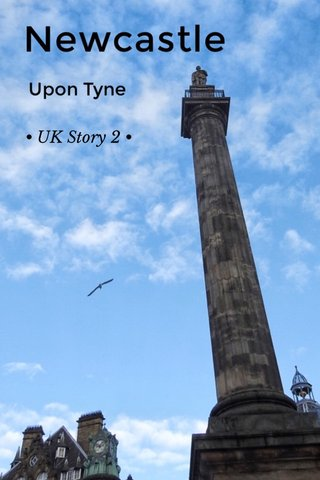• UK Story 2 •