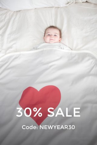 30% SALE Code: NEWYEAR30