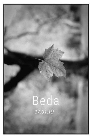 Beda 17.01.19