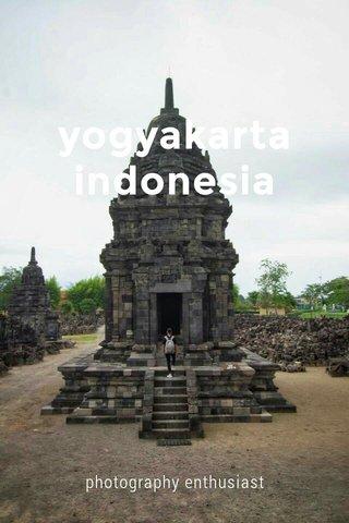yogyakarta indonesia photography enthusiast