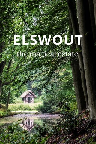ELSWOUT the magical estate
