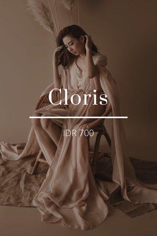 Cloris IDR 700